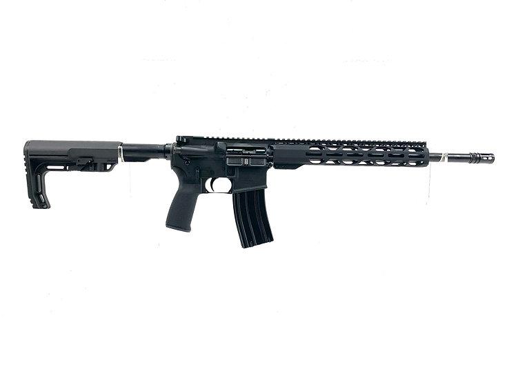 Radical Firearms RF-15 Optics Ready Tactical AR15