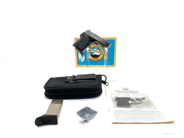 North American Arms Guardian .32ACP Pistol