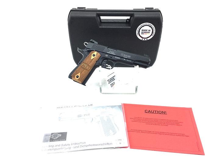 Mauser 1911 Semi Auto .22lr Pistol
