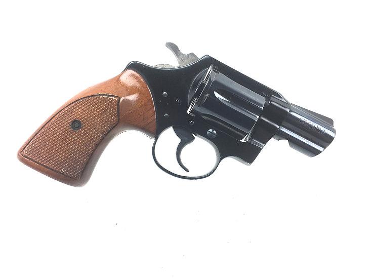 1973 Colt Cobra Snub Nose Revolver