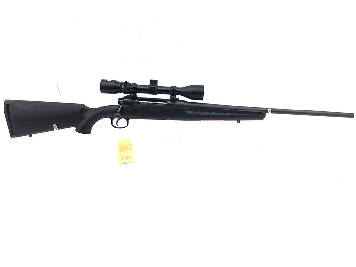 Savage Axis Bolt Action .223 Rifle