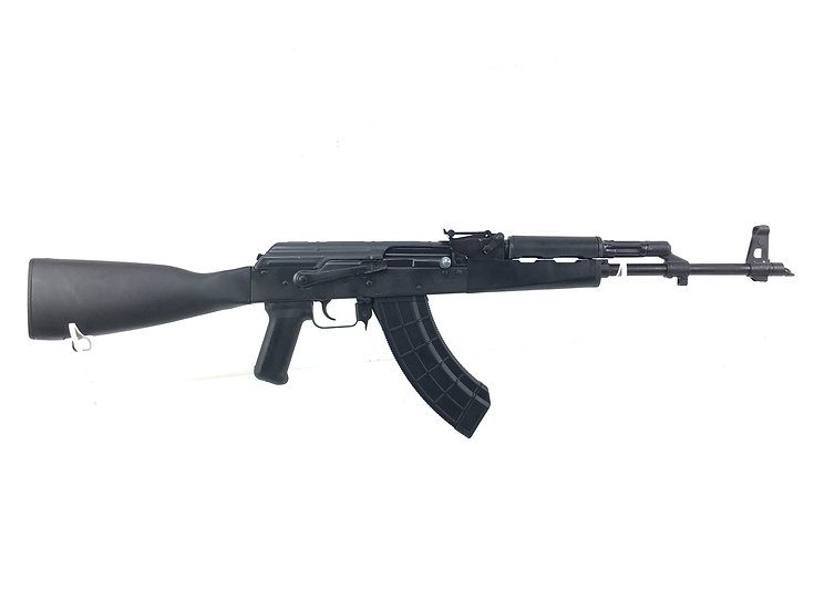 NEW Romanian WASR 10 AK47 with Polymer Furniture
