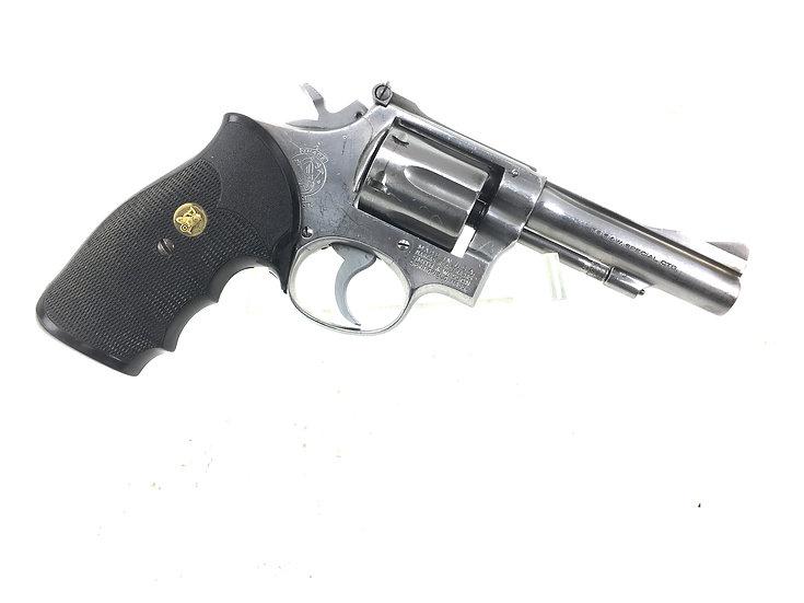 Smith & Wesson Model 67 .38 SPL Revolver
