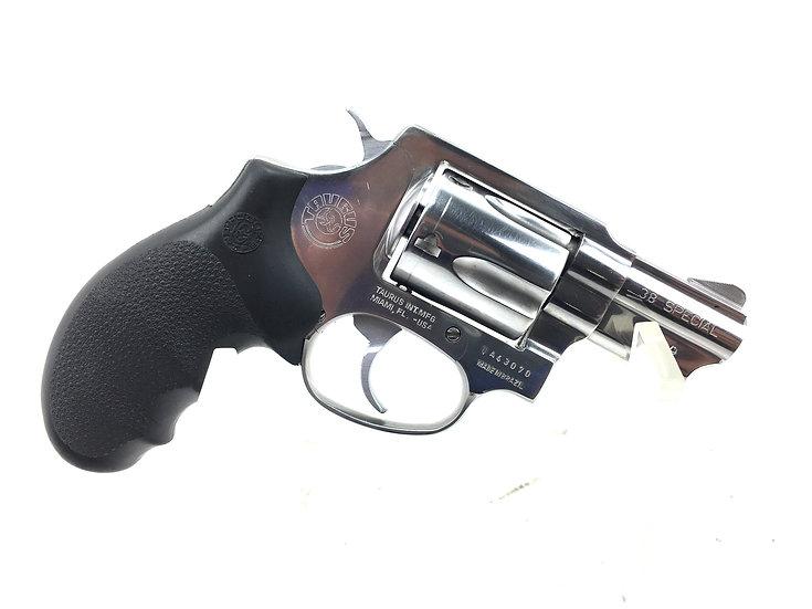 Taurus Model 85 .38 Special Snubnose Revolver