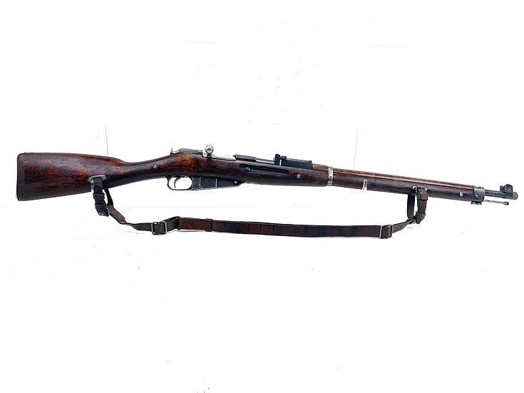 1937 Sortavala Civil Guard Mosin Nagant M28/30