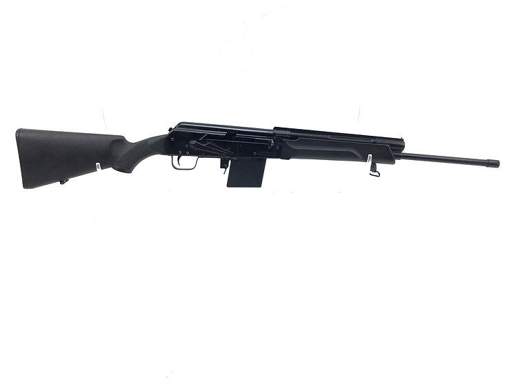 Russian Saiga .410 Semi Auto AK47 Shotgun