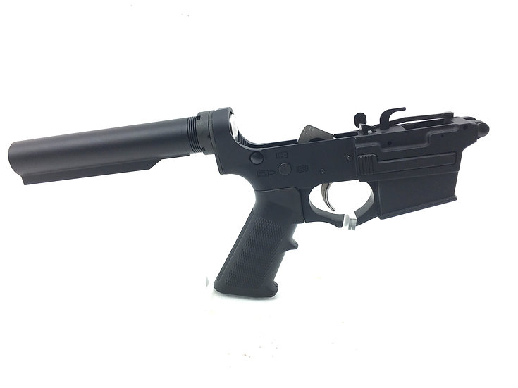 Spikes Tactical ST9G Lower Receiver