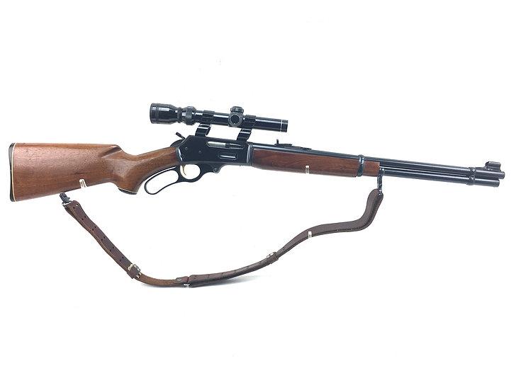 Marlin 336 JM Stamped .30-30 Lever Action Rifle