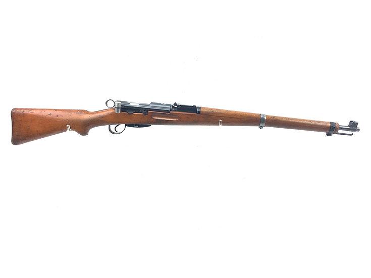 Swiss K31 Straight Pull Surplus Rifle