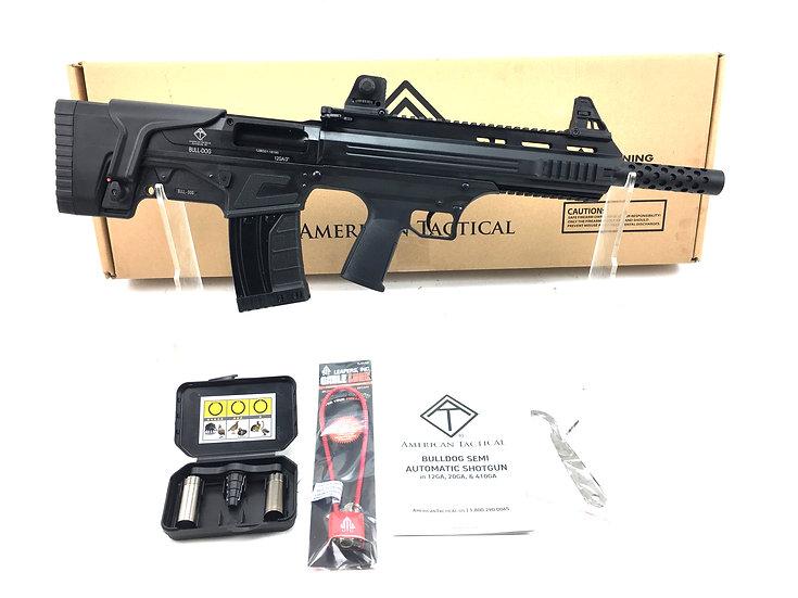 ATI Bull-Dog Semi Auto 12 Ga Bullpup Shotgun