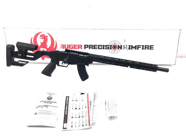 Ruger Precision .22 Magnum Bolt Action Rifle