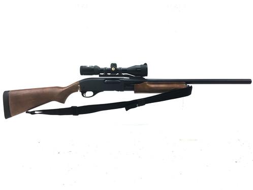 rifled remington 870 express magnum