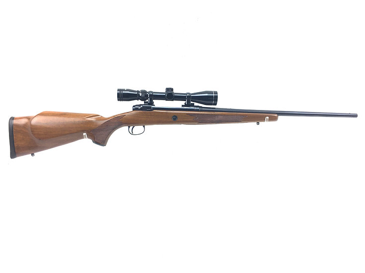 Savage 110CL-SJ Left Handed Bolt Action Rifle