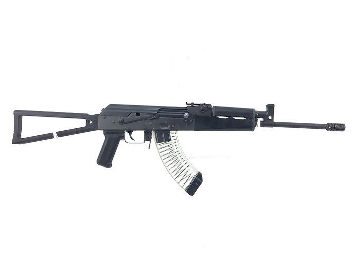 NEW Century VSKA Trooper AK47 with Circle 10 AK Skeletonize Stock