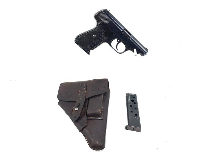 Sauer & Sohn 38 Second Variation .32 ACP Pistol with Holster