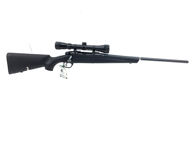 Remington 783 with Scope .30-06 Bolt Action Rifle