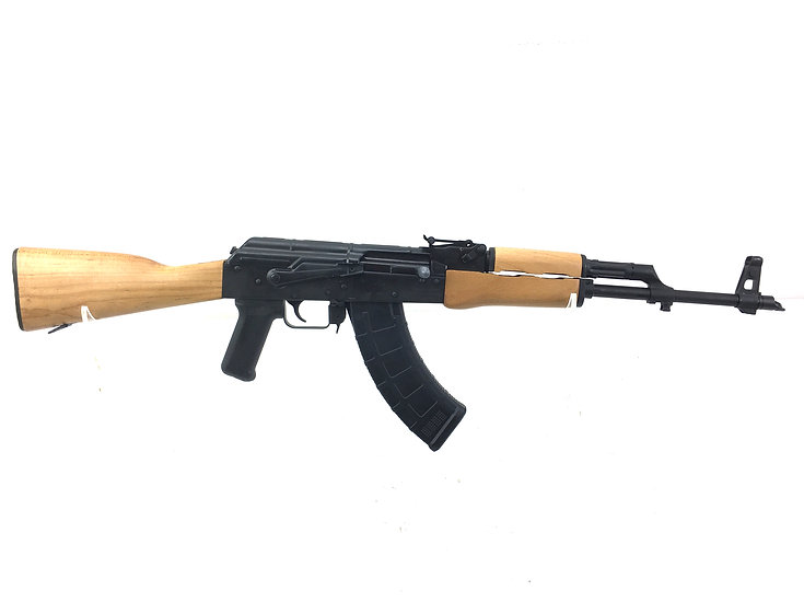 NEW Romanian WASR 10 AK47