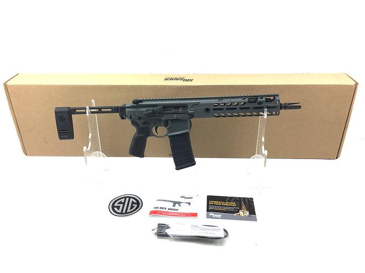 Sig Sauer MCX 5.56 Pistol