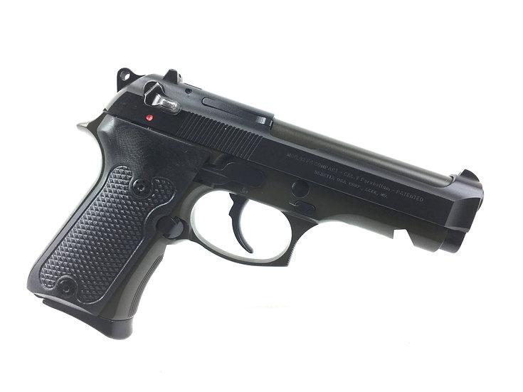 Italian Made Beretta 92FS Compact Custom Cerakote