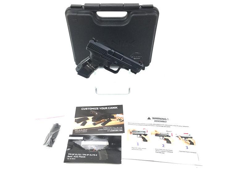 Canik TP9 SF Elite 9mm Pistol