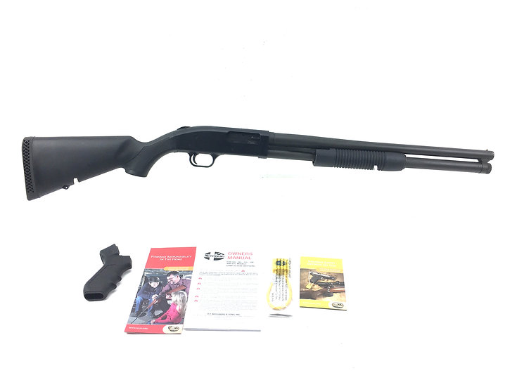 Mossberg 500 12ga Pump Action Shotgun