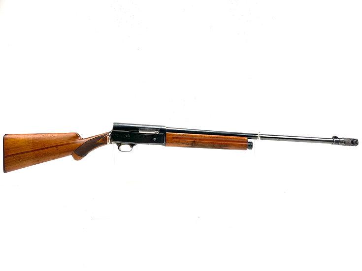 1949 Browning Light Twelve Shotgun