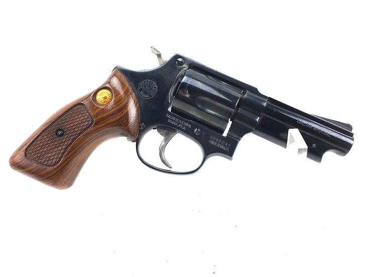 Taurus Model 85 Blued 3 inch Barrel .38 SPL Revolver
