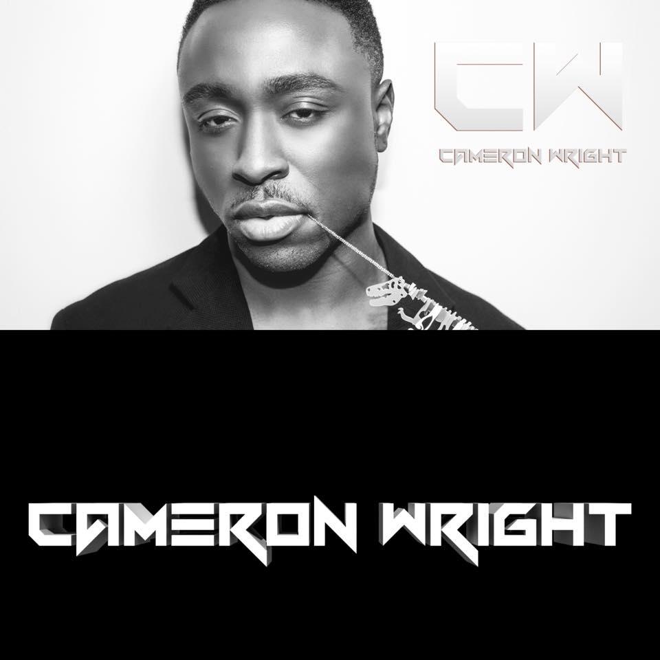 Cameron Wright