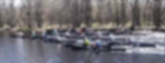 2016 Canton Canoe Weekend C-1 Pro Start