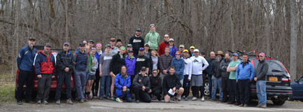 2015 Little River Ramble