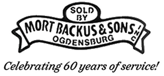 Mort Backus & Sons Logo