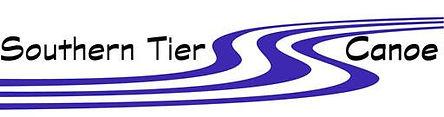 Southern Tier Canoe Logo