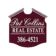 Pat Collins Real Estate Logo