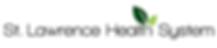 St. Lawrence Helath System Logo