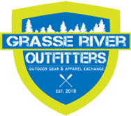 Grasse River Outfitters Logo