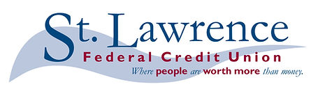 St. Lawrence Federal Credit Union Logo