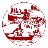 St. Lawrence Vally Paddlers Logo