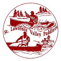 St. Lawrence Valley Paddlers Logo