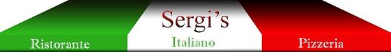 Sergi's Logo