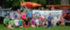 St. Lawrence Valley Paddlers June 1016 Duathlon