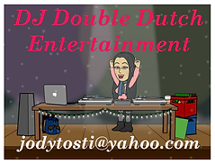 DJ Double Dutch Logo