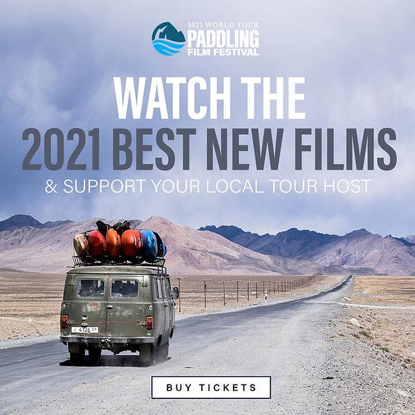1200x1200 - Buy Tix - 2021 Paddling Film