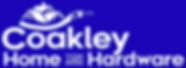Coakley Home and Hardware Logo