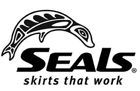 Seals Sprayskirts & Accessories Logo