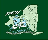 New York Marathon Canoe Racing Association Logo
