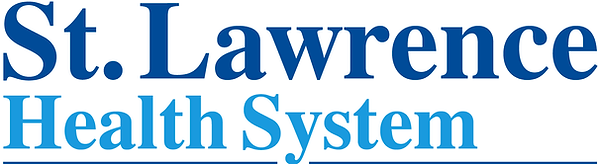 St. Lawrence Health System Logo