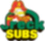 Jreck Subs Logo
