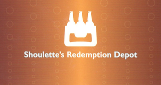 Shoulette Redemption Depot Logo