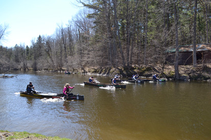 2013 Little River Ramble