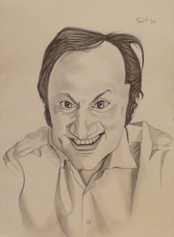 Caricatura Jose Manuel Barreiro_2